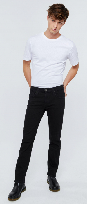 JEANS TERRY 910 BLACK 0