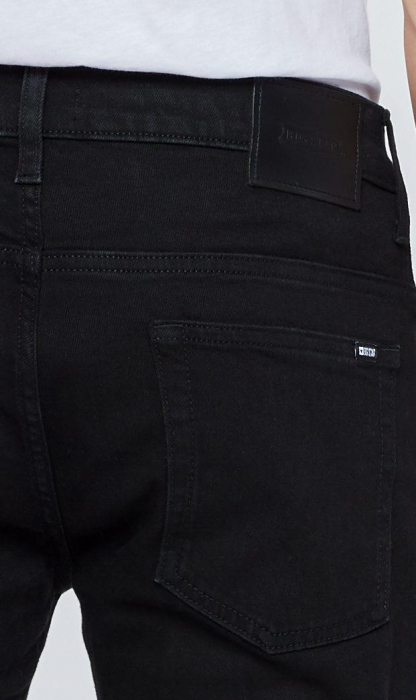 JEANS TERRY 910 BLACK 2