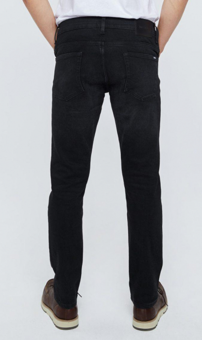 JEANS TERRY 932 BLACK 1