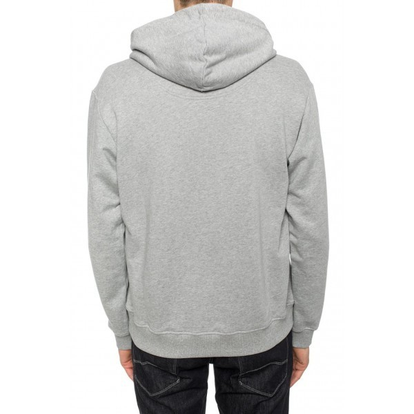 PACK 5 Kenzo Icon Classic Tiger Pullover Hoodie – Gray 1