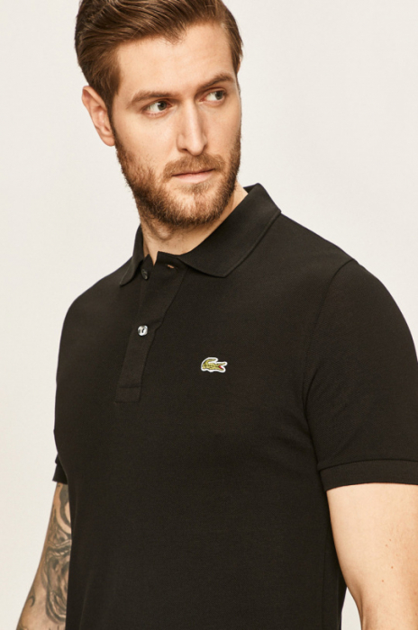 PACK 10 Lacoste Classic Fit Men's Polo Shirts 2