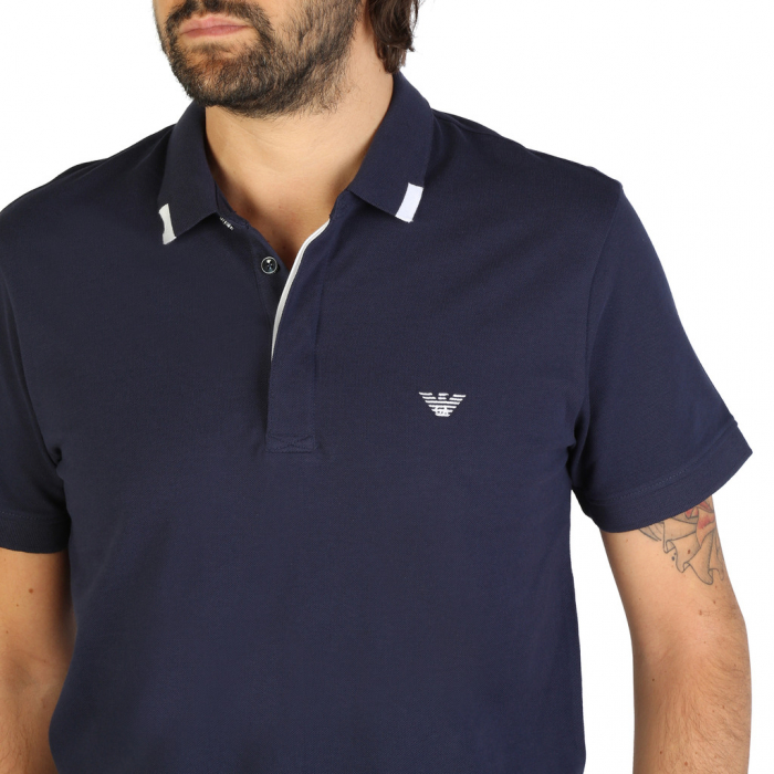 PACK 10 Armani Polo-shirt 0