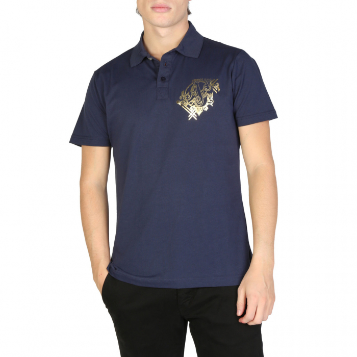 PACK 8 Versace Polo-shirt 0