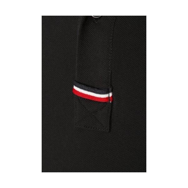 PACK 5 MONCLER Poloshirt Men-Black 1