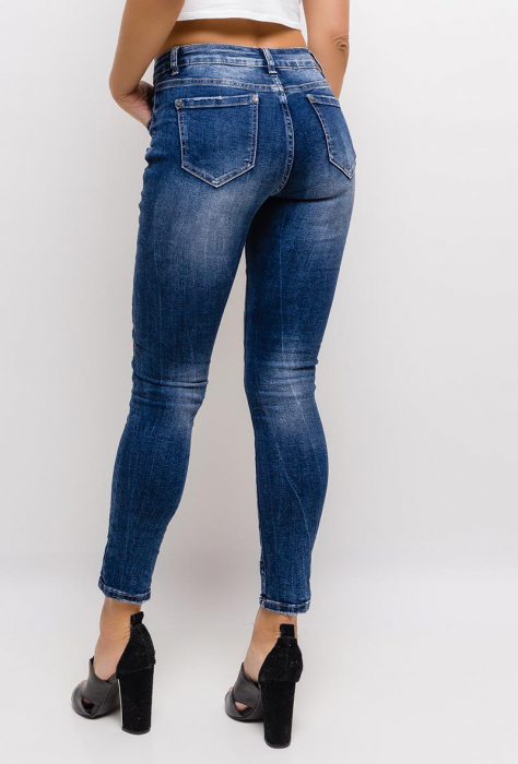 PACK 10 Women Jeans STARBEST 2
