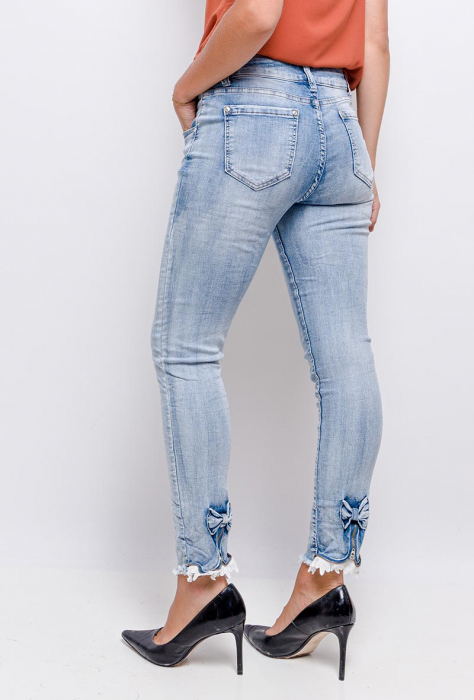 PACK 10 STARBEST Jeans with bow 3
