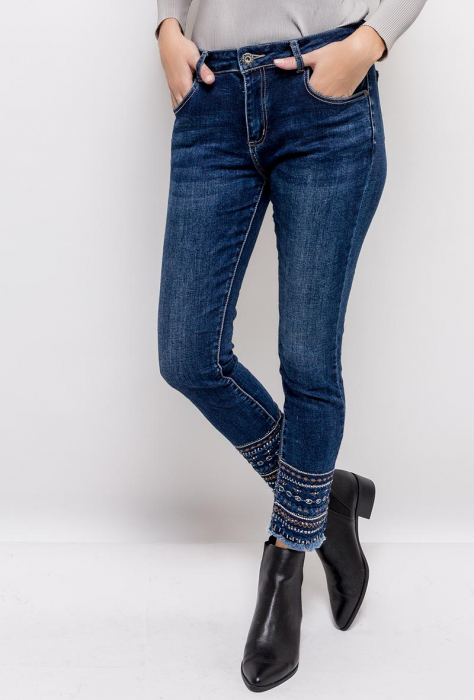 PACK 10 STARBEST women regular jeans 0