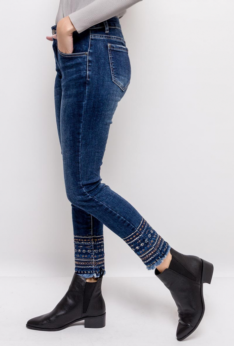 PACK 10 STARBEST women regular jeans 2