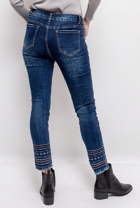 PACK 10 STARBEST women regular jeans 3