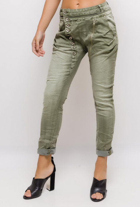 PACK 10 STARBEST Button pants 0