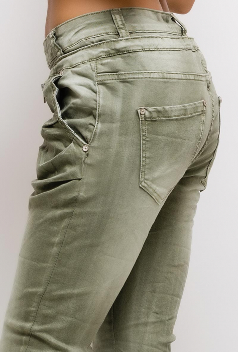 PACK 10 STARBEST Button pants 1