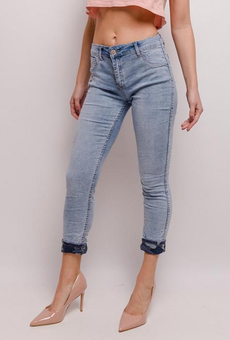 PACK 10 STARBEST women reversible jeans 0
