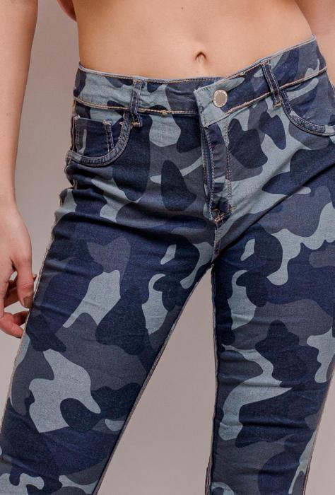 PACK 10 STARBEST women reversible jeans 1