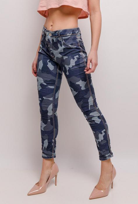 PACK 10 STARBEST women reversible jeans 2