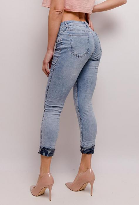 PACK 10 STARBEST women reversible jeans 4