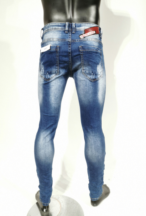 PACK 12 MTX JEANS 1