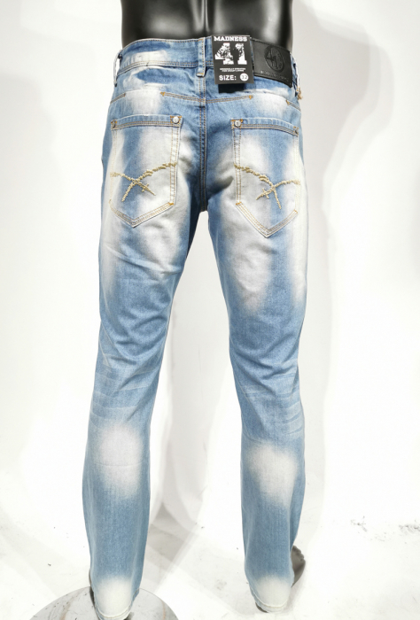 PACK 12 JEANS MAN MTX 1