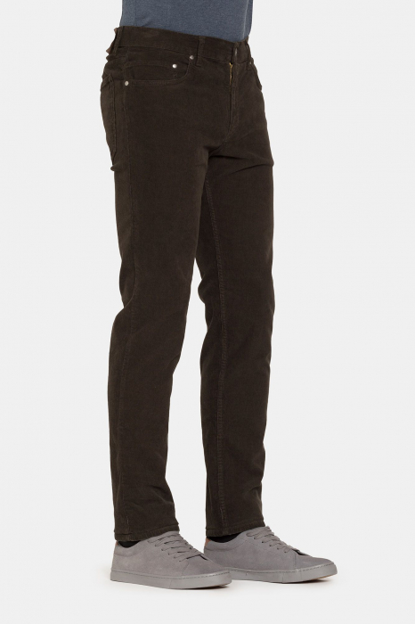 PACK 10 1000s CORDUROY STRETCH STYLE 700 1