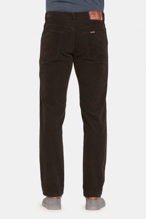 PACK 10 1000s CORDUROY STRETCH STYLE 700 2