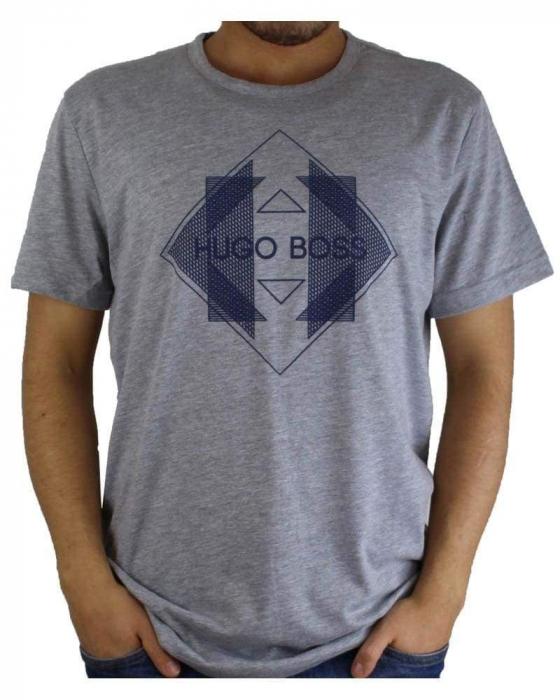 PACK 10 BOSS Men's T-Shirt 1