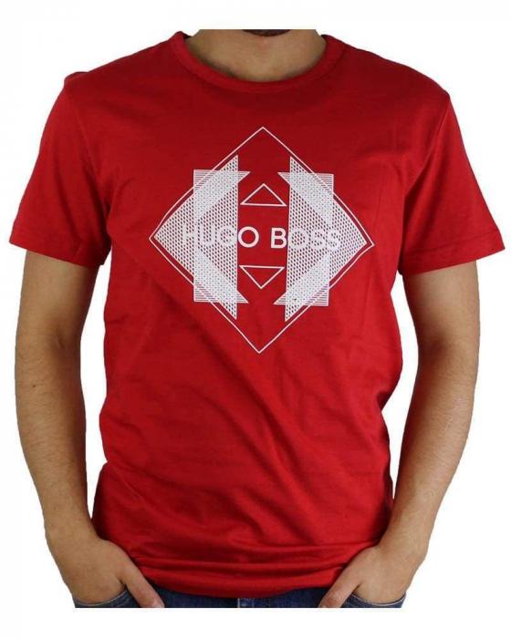PACK 10 BOSS Men's T-Shirt 3