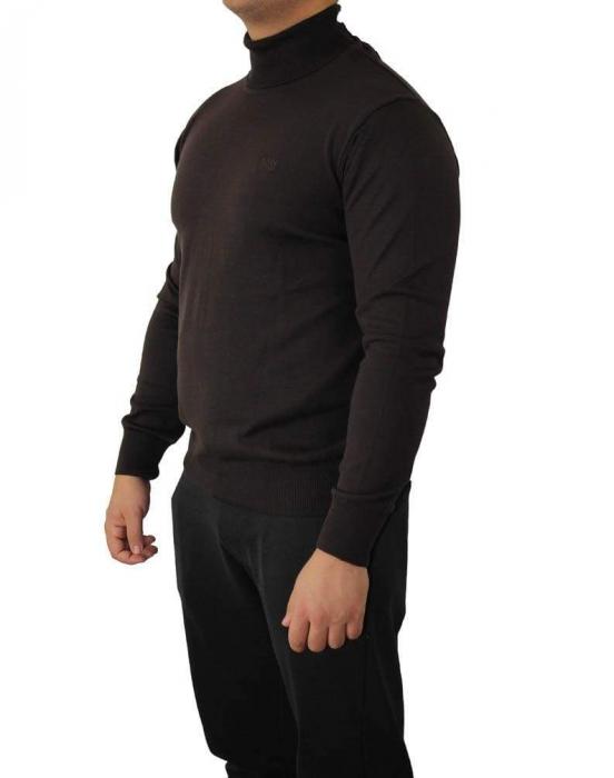 PACK 10 BOSS Rollneck Men's Pullover 4