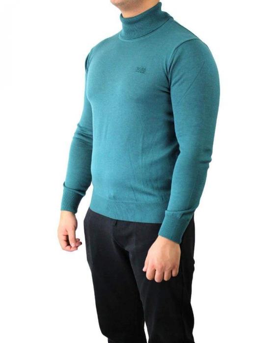 PACK 10 BOSS Rollneck Men's Pullover 6