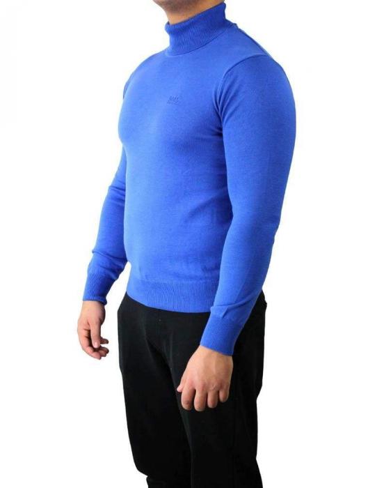 PACK 10 BOSS Rollneck Men's Pullover 5