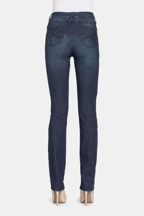 PACK 10 CARRERA-JEANS STRETCH LIGHT STYLE 752 2