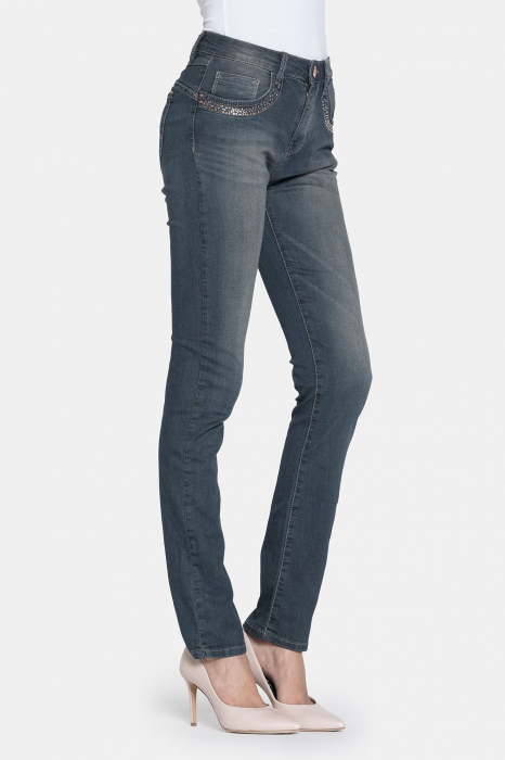 PACK 10 CARRERA-JEANS STRETCH STYLE 752 1