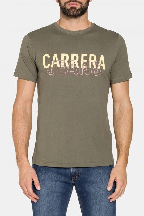 PACK 10 CARRERA-JERSEY T-SHIRT ROUND NECK 0