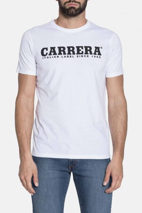 PACK 10 CARRERA-LIGHT JERSEY T-SHIRT ROUND NECK 0