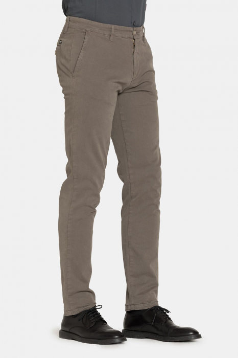 PACK 10 HEAVY STRETCH GABARDINE STYLE 624 CHINOS 1
