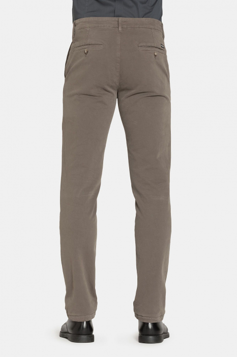 PACK 10 HEAVY STRETCH GABARDINE STYLE 624 CHINOS 2