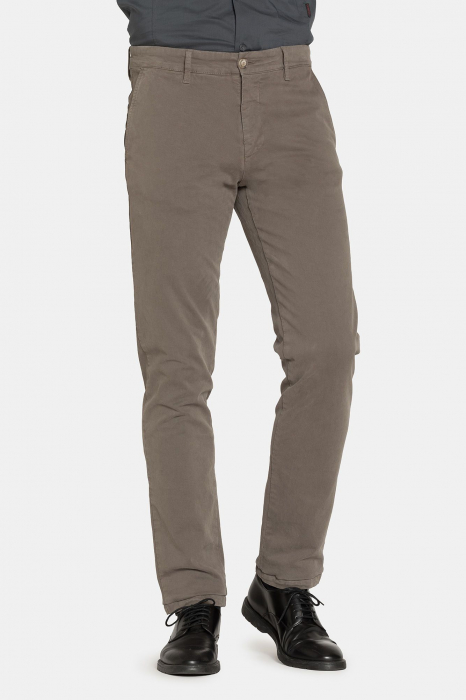 PACK 10 HEAVY STRETCH GABARDINE STYLE 624 CHINOS 0