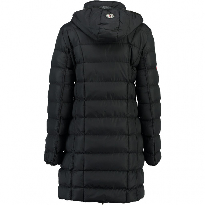 PACK 10 JACKETS BARBOUILLE LADY BLACK YOU 056 1