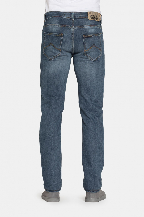 PACK 10 JEANS STRETCH STYLE 707 2