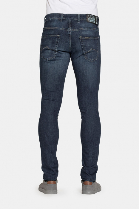 PACK 10 JEANS STRETCH STYLE 737 2