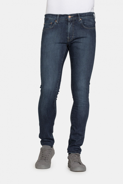 PACK 10 JEANS STRETCH STYLE 737 0