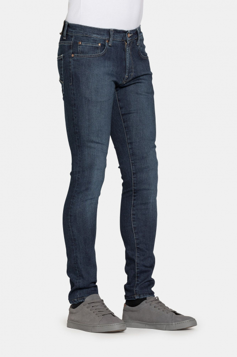 PACK 10 JEANS STRETCH STYLE 737 1