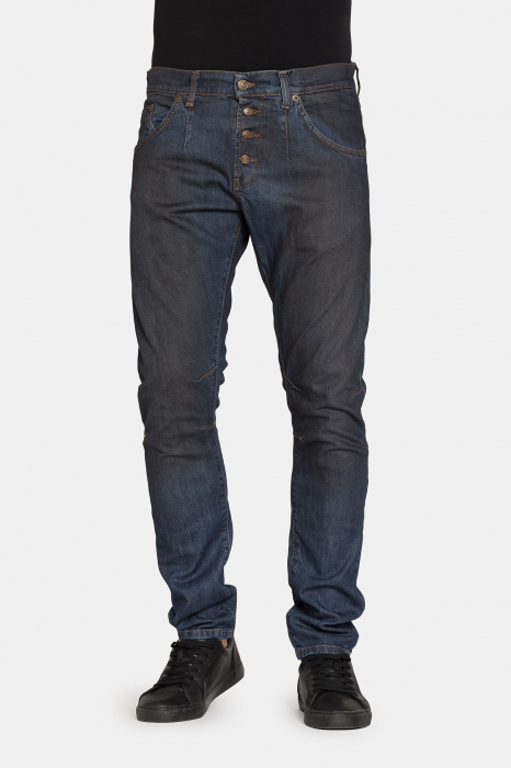 PACK 10 JEANS STRETCH STYLE 746 0