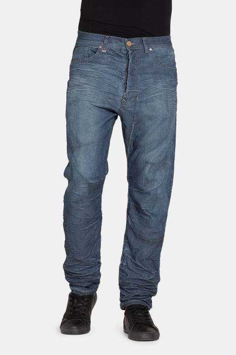 PACK 10 JOGGER JEANS BAGGY 0