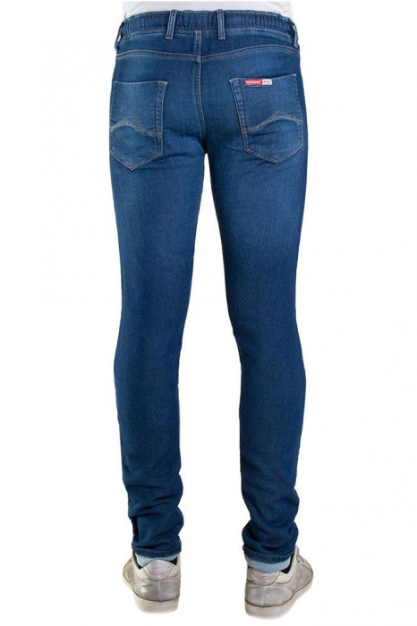PACK 10 JOGGER JEANS HEAVY 1