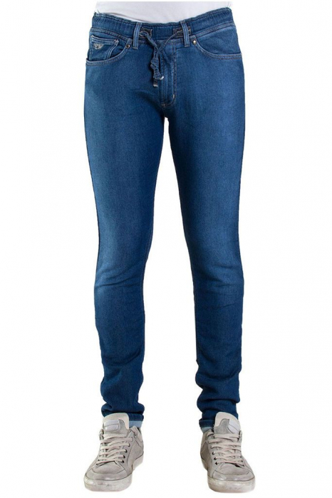 PACK 10 JOGGER JEANS HEAVY 0