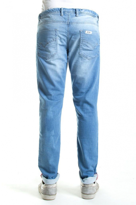PACK 10 JOGGER JEANS STYLE 730 1