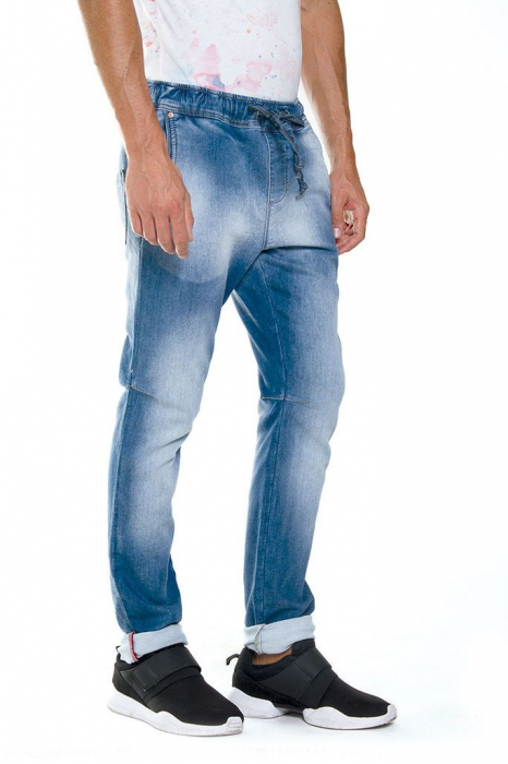 PACK 10 JOGGER JEANS STYLE 730 2