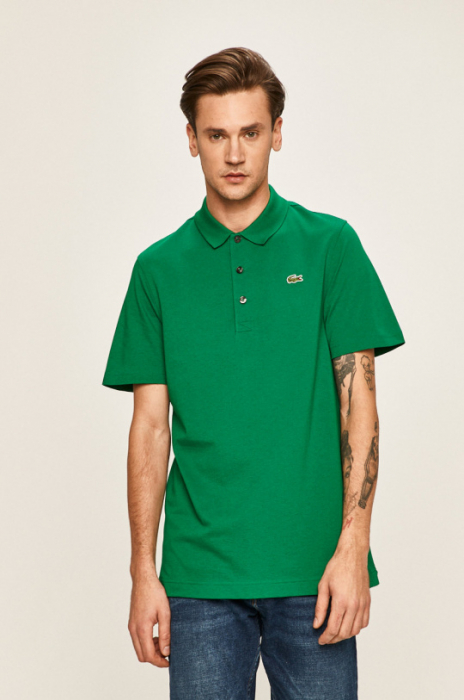 PACK 10 Lacoste Classic Fit Men's Polo Shirts 7