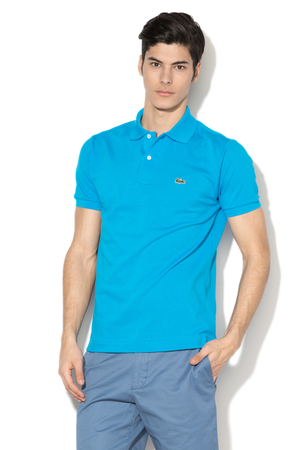 PACK 10 Lacoste Classic Fit Men's Polo Shirts 8