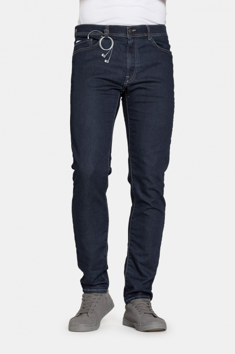 """PACK 10 PASSPORT denim with """"Play Jeans"""" 0"""