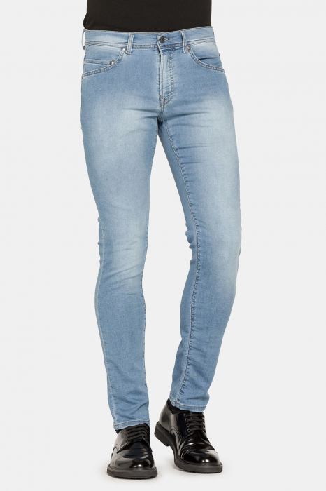 PACK 10 PLAY JEANS 10 oz STYLE 717 RELAX 0